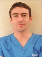 Dr Fabrice Campana - Spécialiste en Chirurgie Orale