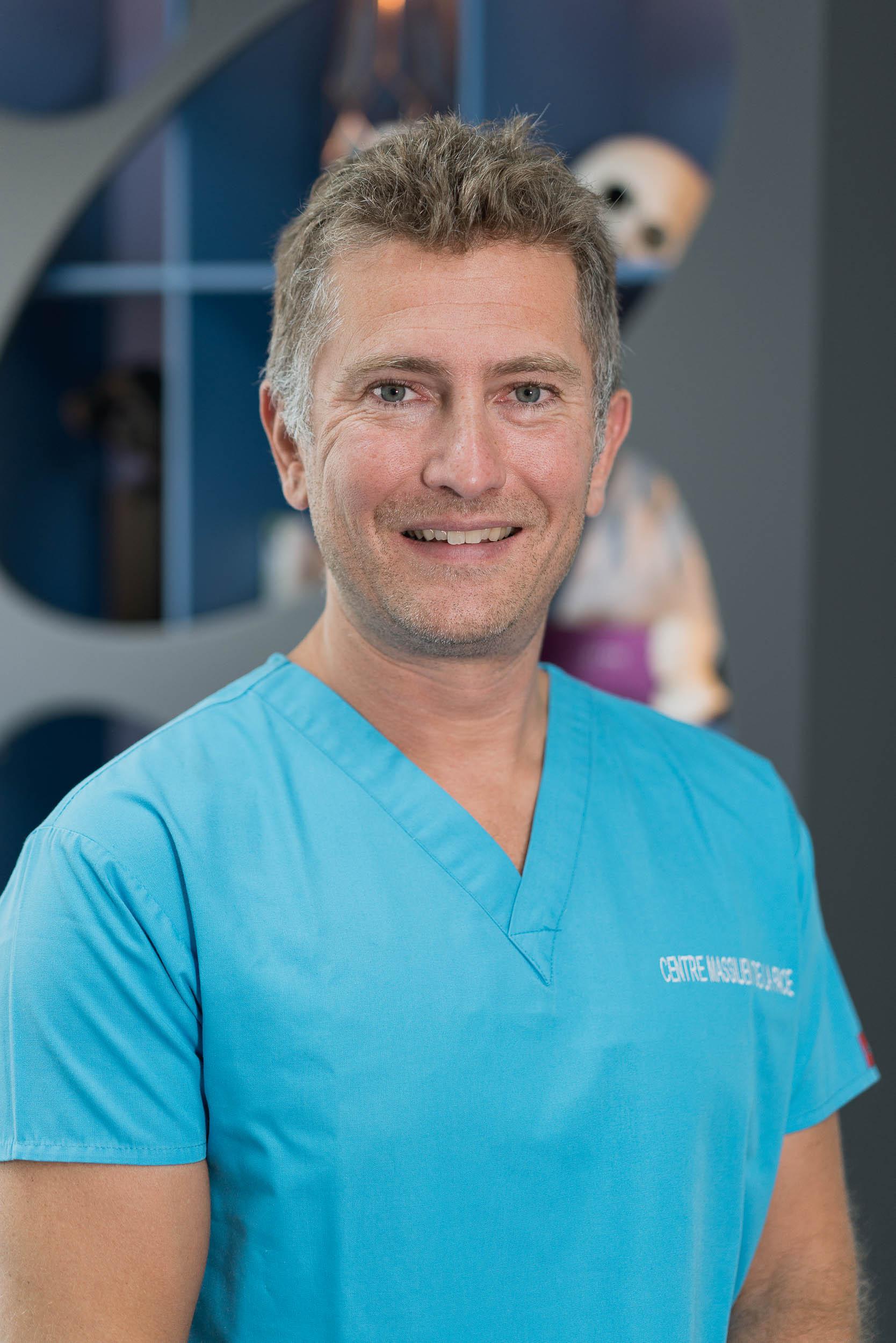 Docteur Nicolas Istria