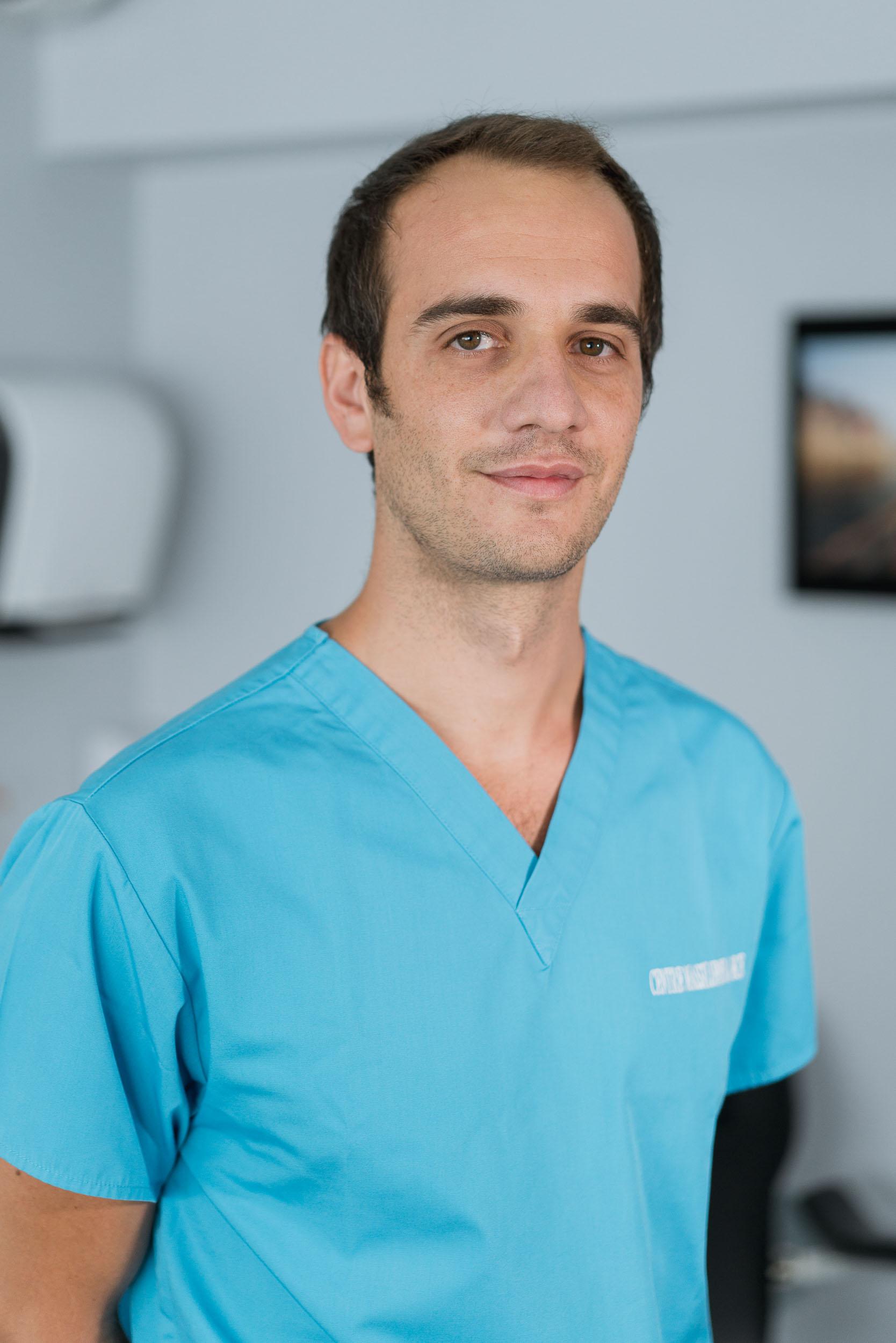 Dr Ugo Ordioni - Chirurgie Orale