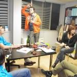 galette-des-rois-jeudi 13-janvier-2011-implants-dentaires-stomatologie-marseille
