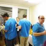 galette-des-rois-jeudi 13-janvier-2011-stomatologie-chirurgie-de-la-face-marseille