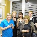 galette-des-rois-jeudi 13-janvier-2011-stomatologie-extraction-dentaire-marseille